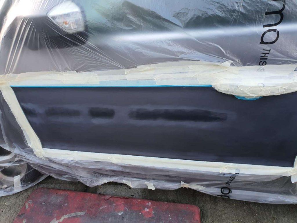 vandal scratch repair Essex Surrey Kent